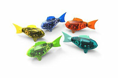 HEXBUG Aquabot (Styles and Color May Vary) (Size: Glossy Exclusive Paper)