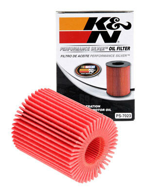 PS-7023 K&N  OIL FILTER; AUTOMOTIVE - PRO-SERIES (KN Automotive Oil Filters)