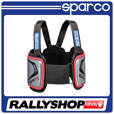 Sparco SPK-5 Rib Kevlar Protection S, CHEAP DELIVERY VEST PROTECT BUCKLER