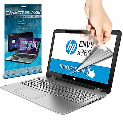 """Retail Packed Laptop Screen Protector For HP ENVY x360 15-u252sa 15.6"""""""