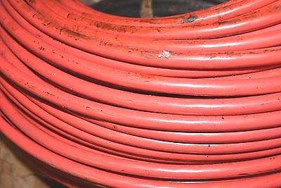 500' 3 AWG Gauge RED THW Cable STRANDED COPPER Wire 600V NEW Cerro BUILDING