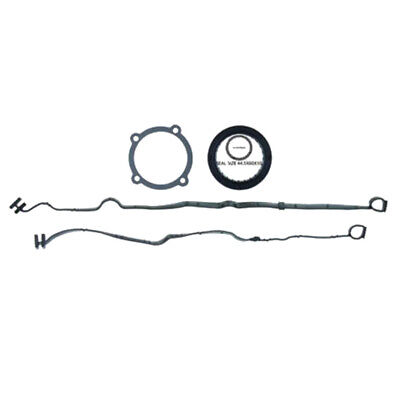 TIMING COVER GASKET KIT SUIT FORD FALCON BA BAII & XR6 4.0lt 6CYL INC TURBO