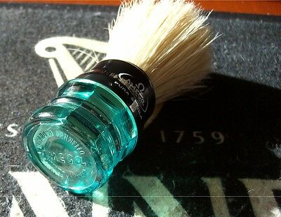 Omega Authentic Shaving Brush - Made in Italy-Brand New