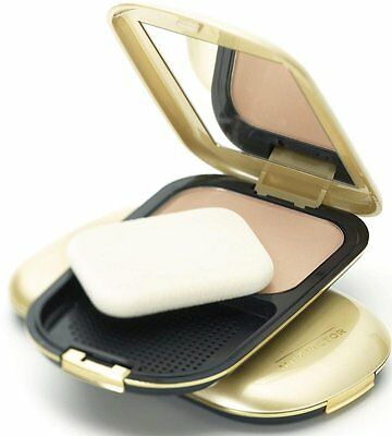 Max Factor Facefinity Compact Foundation (03 Natural) 10g