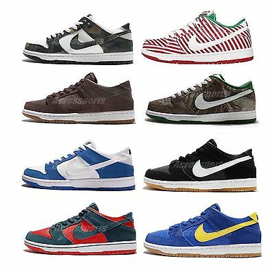Nike SB Dunk Low / Pro / Premium Mens Skateboarding Shoes Sneakers Pick 1