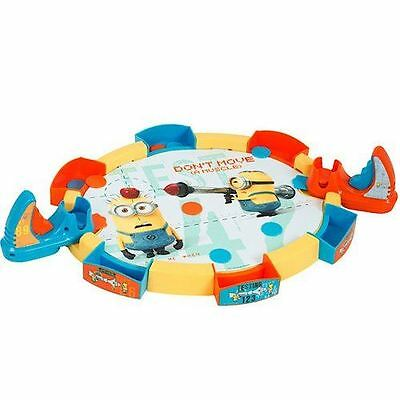 New Despicable Me Minions Mayhem Game Kids Playset Toy