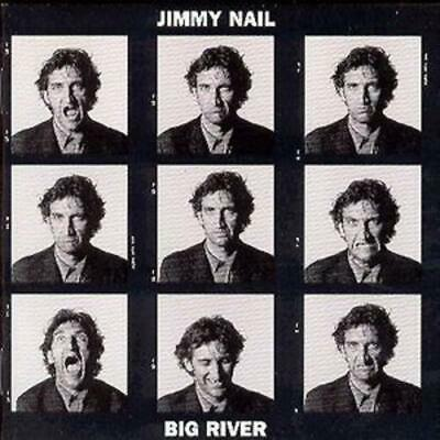 Jimmy Nail : Big River CD (1995) Value Guaranteed from eBay's biggest seller!