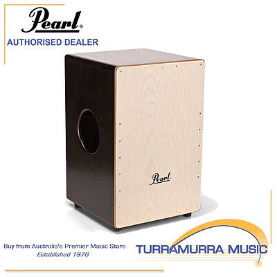 Pearl Two Face Cajon Drum - PBC-512TF Dual Surface Cajon