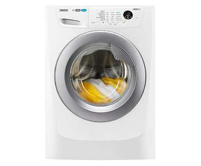Zanussi ZWF01483WR Lindo300 A+++ 10Kg 1400 Spin Washing Machine White New from