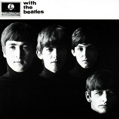 The Beatles : With the Beatles CD (1987)