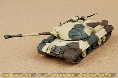 1:72 IS-3 Heavy Tank Egyptian Army 21st Armored Div