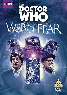 Doctor Who: The Web of Fear [DVD]
