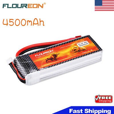 New Floureon Ni-MH 3000mAh Battery For Streamlight 75175 Maglight ST75175 Heiman