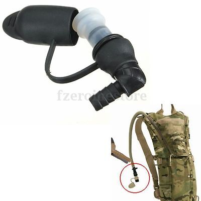 90 degree Drink Tube Bite Valve for Cycling Hydration Pack,Water Bladder Bag