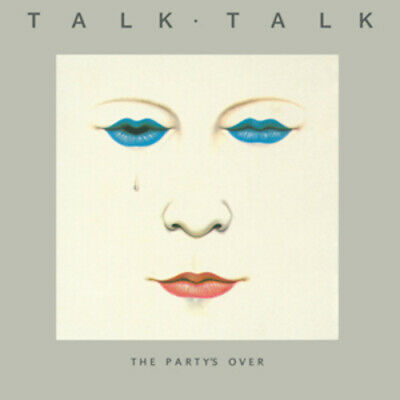 Talk Talk : The Party's Over CD (2012) ***NEW***