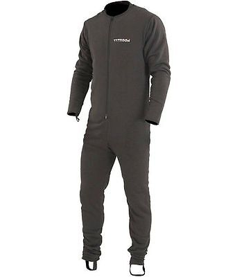 Thermal Lightweight Undersuit fleece for drysuit by Typhoon