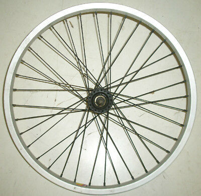NOS Vintage Femco Front Bicycle Hub...36 Hole...94mm Spacing...Late 70/'s