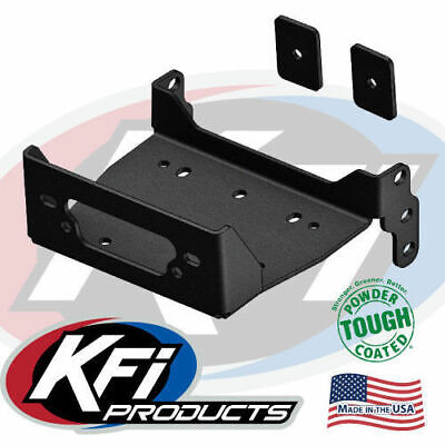 KFI Yamaha Viking and Wolverine, R-Spec Winch Mount #101075