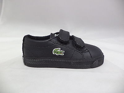 Toddlers Lacoste Marcel LCR Shoes- 729SPI4023-02H