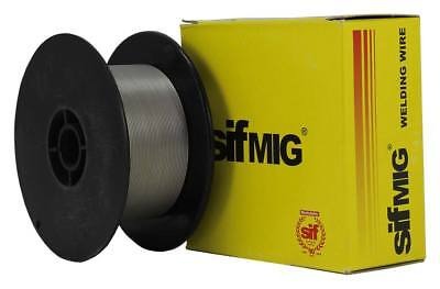 Stainless Steel MIG Wire 0.8mm 316L Grade 0.7KG