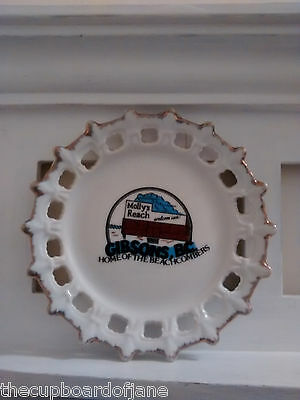 Vintage CBC THE BEACHCOMBERS Television Show Molly's Reach Gibsons B.C Souvenir