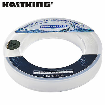 KastKing DuraBlend Monofilament Leader Nylon Fishing Line Monofilament Line 110M