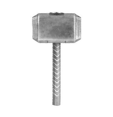 Thor - Thor's Hammer - Marvel Comics - Pewter Lapel Pin 68016
