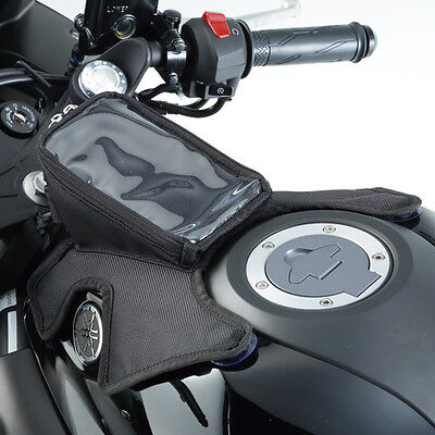 Yamaha YZF-R3 Genuine Tank Bag Mobile Phone Holder