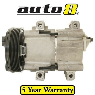 Air Conditioning Compressor suits Ford Mondeo HE 2.5L Petrol SEA 2000 - 2001