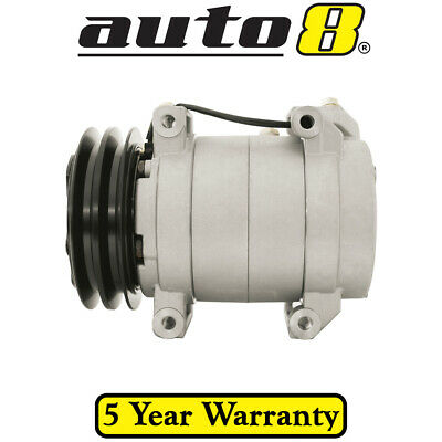 Air Conditioning Compressor suits Holden Rodeo RA 3.0L Diesel 4JH1-TC 2003-2007
