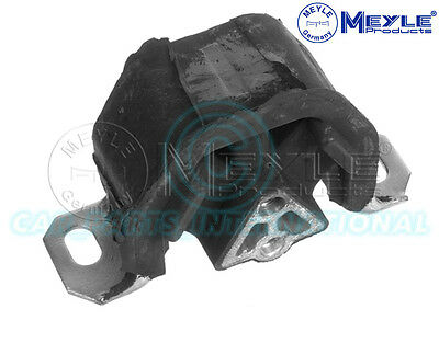 Meyle Left Engine Mount Mounting 614 684 0004