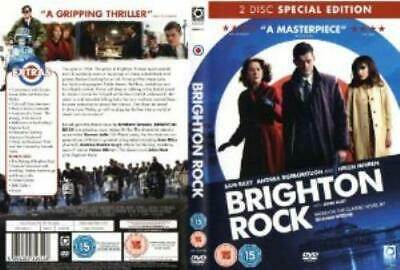 Brighton Rock (Two-Disc Special Edition) DVD Incredible Value and Free Shipping!