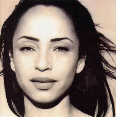Sade : The Best of Sade CD (1994)