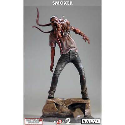 Left 4 Dead 2 - The Smoker Statue NEW Gaming Heads
