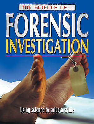 The Science of Forensic Investigation (Paperback) Book New