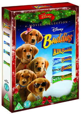 Buddies Collection DVD (2009) Slade Pearce
