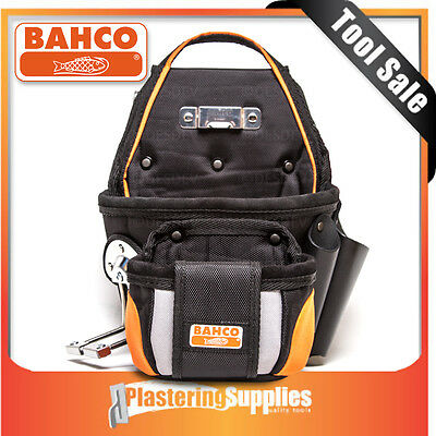 BAHCO Industrial Quality Universal Nail Tool Pouch 4750-UP-1