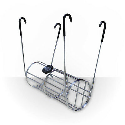Oxygen Bottle Carrier - Fits Under Any A Seat Walker Holds Cylinder Up To 125mm