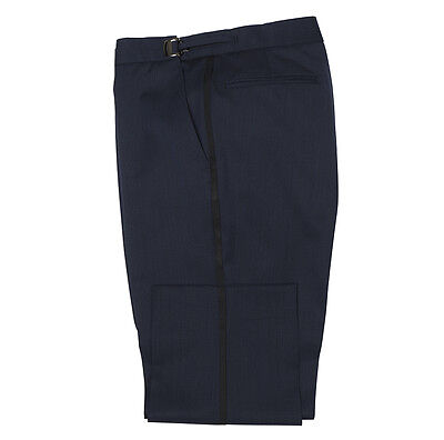 Lansdowne Dinner Suit Trouser Navy