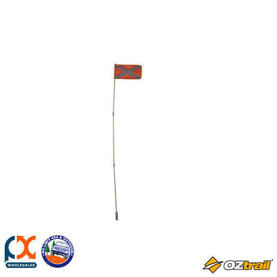 Oztrail Safety Flag - 4Wd-Fs-D