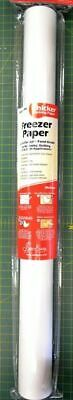Sew Easy FREEZER PAPER for Quilters, Crafts, Tracing, Templates Etc. 45cm x 5m