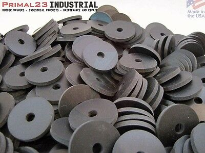 """Reinforced Neoprene Rubber Washers 