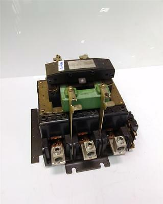 General Electric Lighting Contactor Cr160L6700Aa