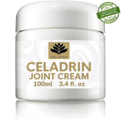 Lifesource Celadrin® Joint Care Cream 100ml