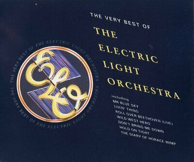 Electric Light Orchestra : Very Best of Elo CD Expertly Refurbished Product