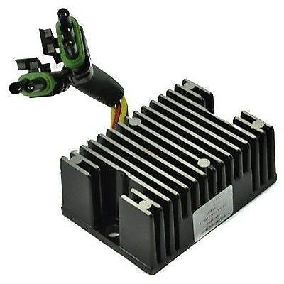 NEW Chrysler Force Rectifier 9.9-35HP 1975-84 replaces 510450-1