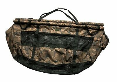 FOX STR Camo Floatation / Floating Safety Camo Fishing Weigh Sling - CCC035