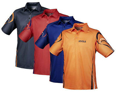 Joola Fancy Table Tennis Shirt