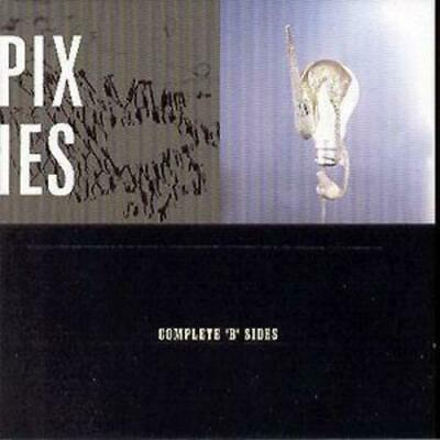 Pixies : Complete B-Sides CD (2001)