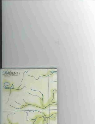 Brian Eno - Ambient 1: Music For Airports [Digipak] [Remaster] New Cd